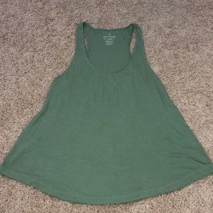 American Eagle tank top, size S